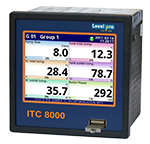 8000 Data Loggers Product