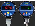 PPS Pressure Transmitters & Sensors
