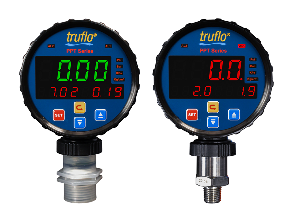 PPT Pressure Transmitters & Sensors