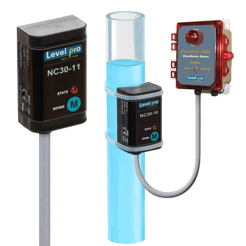 NC-30 Level Flow Switch