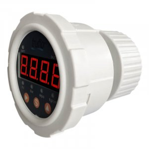 The OBS-C digital LED pressure transmitter and switch comes with a 4-20mA Output and 2 Relays. Pump Protection.