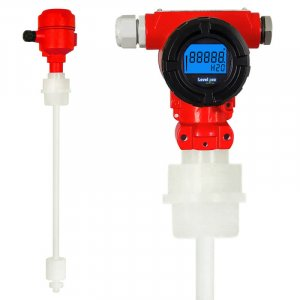 CFL Continuous Float Level Transmitter