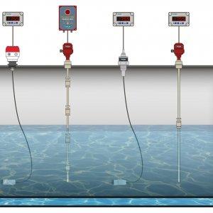 Submersible Level Sensors