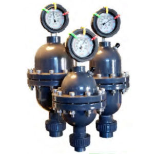 PulsePro PV® Series – Pulsation Dampeners