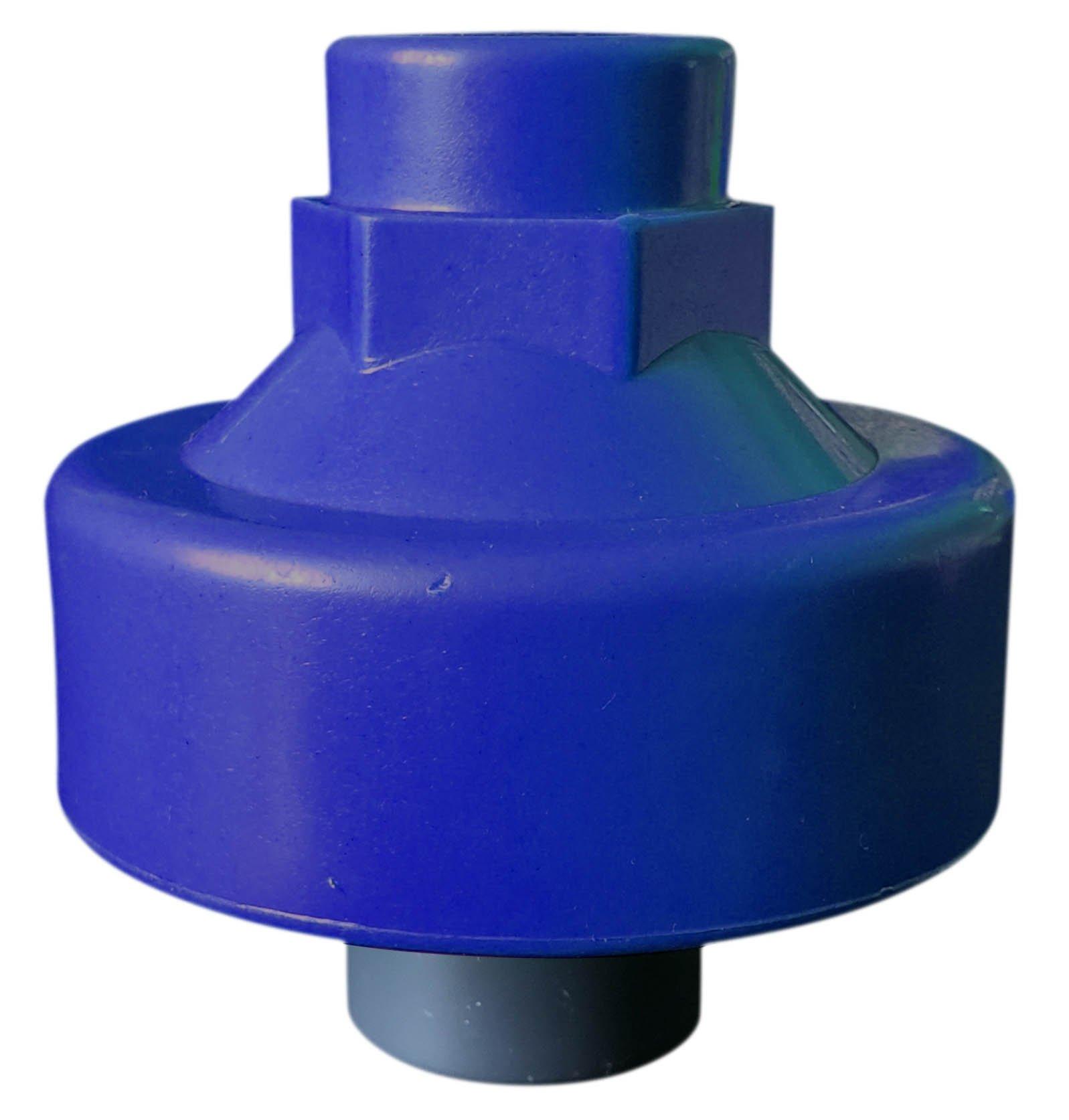 GI Series – Plastic Gauge Isolator
