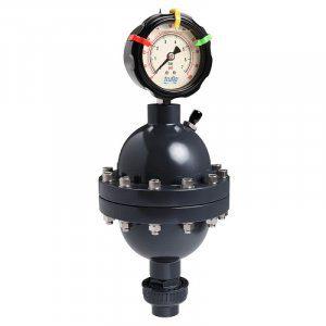 PulsePro PV® Pulsation Dampener