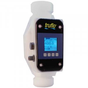 Ultraflo 2000 Ultrasonic Flow Meter