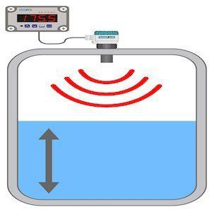 Ultrasonic Level Sensors