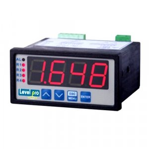 ITC 250 SERIES – INDUSTRIAL LEVEL CONTROLLER