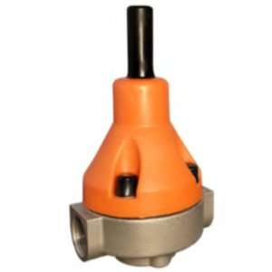 BRP Series 316 SS Back/ Pressure Relief Valve