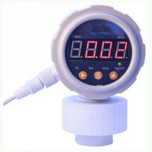 OBS-LE Series – Digital LED Pressure Gauge / Transmitter / Switch