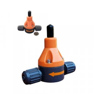 Back Pressure/Relief Valves-316 SS
