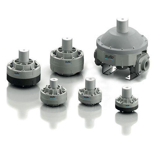 PulsePro SERIES - Pulsation Dampeners - Surge Suppressor