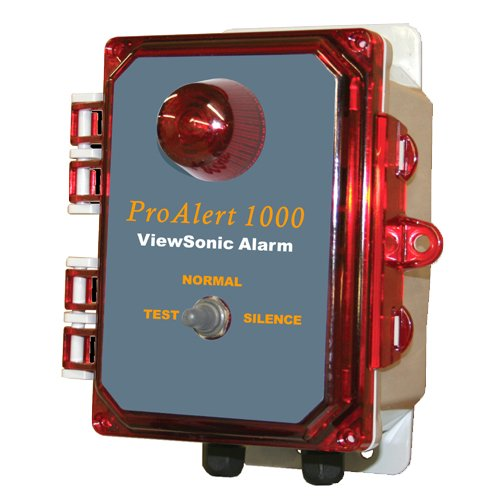 ProAlert 1000 Series - Audible Sentry Alarm System