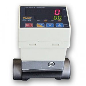 TK3P Series - Flow Rate + Flow Totalizer + Pulse Output