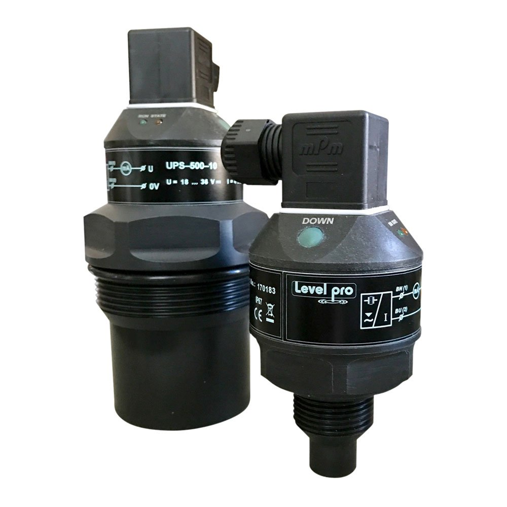 ULTRAPRO SERIES - ULTRAPRO 500 ULTRASONIC TRANSMITTER