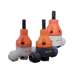 BRP Series Back/Pressure Relief Valve