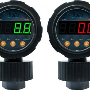 obs-le-series-all-plastic-corrosion-free-digital-led-gauge-and-isolator