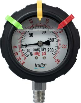 obs-v-series-corrosion-free-all-plastic-compound-vaccume-pressure-gauge