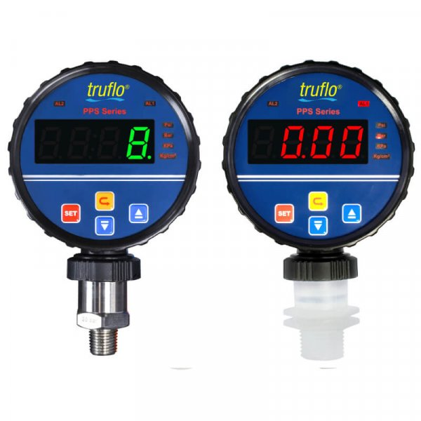 PPT Pressure Transmitter