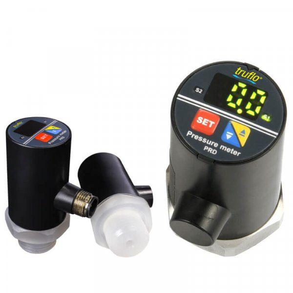 PRD Pressure Transmitter