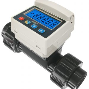 TKB In-Line Paddlewheel Flow Meter