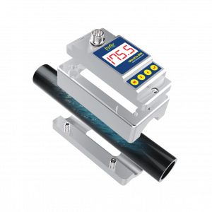 The Truflo UF500 Series clamp-on ultrasonic flow meters are easy to install with exceptional long life performance. They are highly repeatable, rugged sensors that offer exceptional value with little or no maintenance.