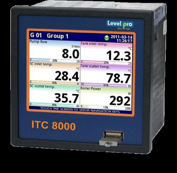 ITC 8000 Data Loggers