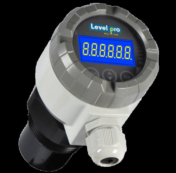 UltraPro 1000 Ultrasonic Level Sensors