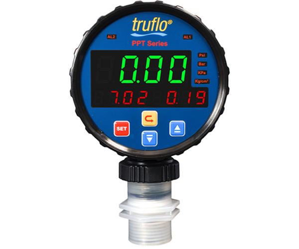 Pressure Transmitters Sensors Series
