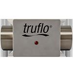 truflow stainless steel in line paddle wheel flow meters series